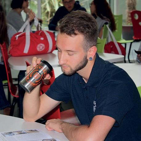 Mug isotherme UJM Wake Cup